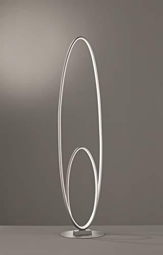 Trio Leuchten AVUS Stehleuchte modernes Design 429010107