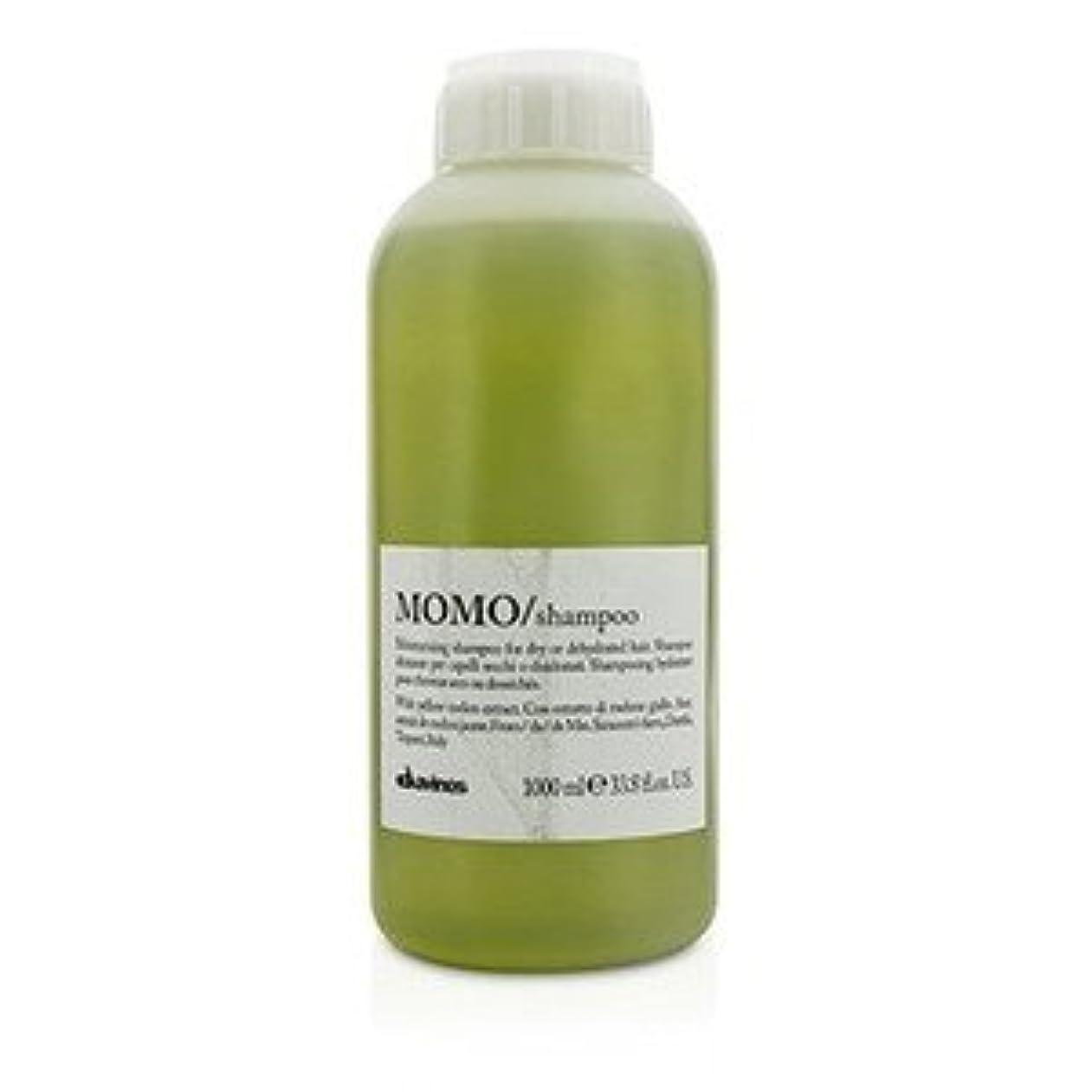 確立ジャズ折davines(ダヴィネス) モモ モイスチャライジング シャンプー(For Dry or Dehydrated Hair) 1000ml/33.8oz [並行輸入品]
