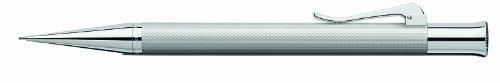 ファーバーカステル シャープペンシル ギロシェ ロジウム 136534 0.7mm 正規輸入品