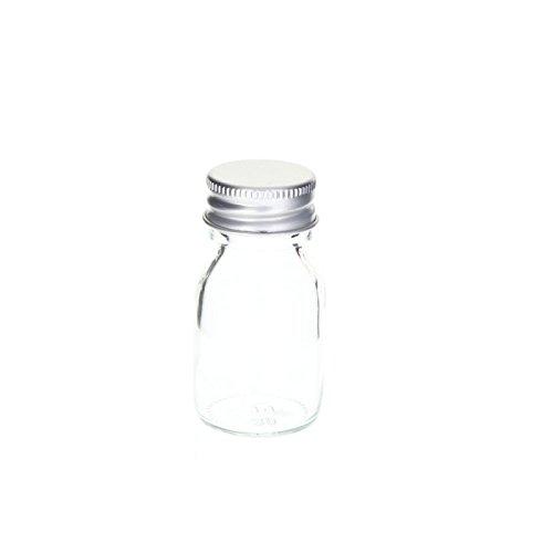 Flacon verre 30 ml