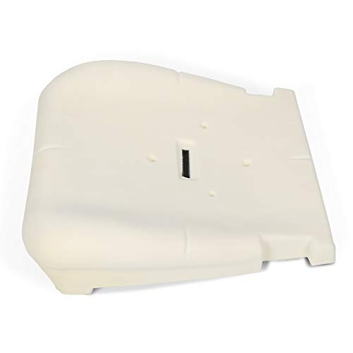 7BLACKSMITHS Front Left (Driver Side) Bottom Seat Cushion Pad Foam Compatible With Ford 1999-2007 F-250/F-350/F-450/F-550 Super Duty