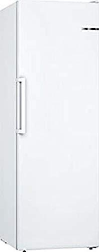 Bosch Elettrodomestici GSN33VW3P Congelatore da Libero Posizionamento, 225 L, A++, Bianco