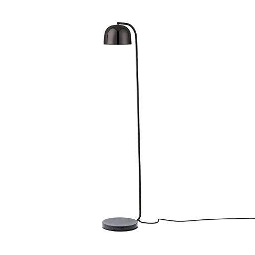 Normann Copenhagen - Grant LED-vloerlamp, zwart
