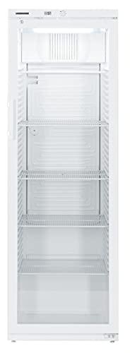 Liebherr FKV 4143autonome weiß–Kühlschränke-Getränke (autonome, weiß, Glas, Polystyrol, Stahl, 6Einlegeböden, rechts, R600a)