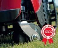 Zucchetti Ambrogio L250i Elite Rasenroboter - 7