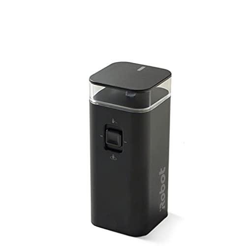 iRobot Dual Mode Virtual Wall Parti Originali, 2 Batterie AA, Compatibile con Roomba 600/700/800/900, Braava Serie m, Plastica, Nero