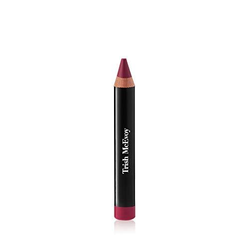 Trish McEvoy Essential Pencil Lip Crayon, Sweet Berry, 1.44 g / 0.05 oz