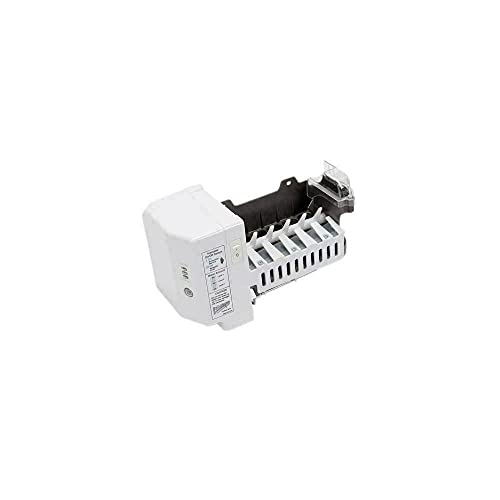 Compatible with LG Refrigerator Ice Maker AEQ36756901
