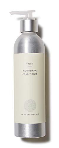 True Botanicals - Organic Nourishing Conditioner | Clean, Non-Toxic, Natural Skincare (8 fl oz | 240 ml)