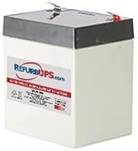 AJC D4.5S Compatible Replacement Battery
