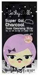 New Cathy Doll Charcoal Nose Cleansing Strip 6g.