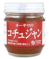 オーサワジャパン オーサワのコチュジャン 85g×6個