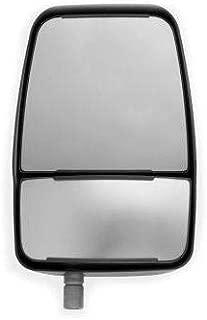 Audi Q5 Q7 SQ5 Door Rear Side View Mirror Glass Left 8R0857535F New Oem Audi 2009-2015