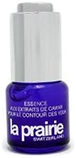 La Prairie Essence of Skin Caviar Eye Complex with Caviar Extracts Eye Puffiness Treatments .2 Oz.