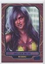 Deliah Blue #328/350 (Trading Card) 2012 Topps Star Wars Galactic Files - [Base] - Blue #228