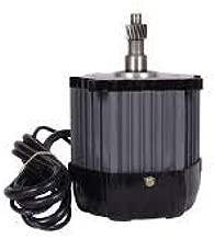 48v 1200watt Bldc Motor for Electric Rickshaw / Ebike Conversation Motor