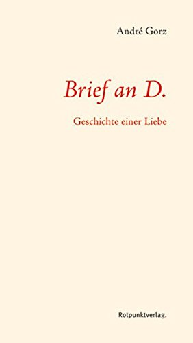 Brief an D