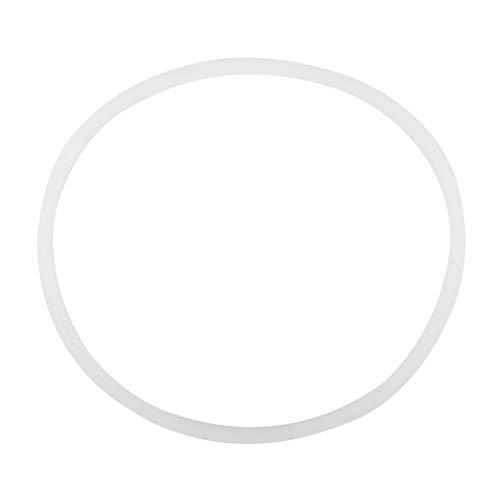 Blender Seal Ring Seal Ring Ersättning högkvalitativ plast Juicer Packning 8st bekvämt att byta kök för hem Blender