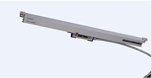 Gowe versiegelt Linear Encoder wta5600mm 5Mikron Linear Maßstab Fräsmaschine Zubehör