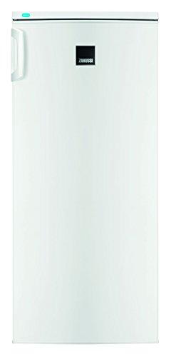 Zanussi ZRA17800WA Kühlschrank / 105 cm Höhe / 200 kWh / Glasablagen