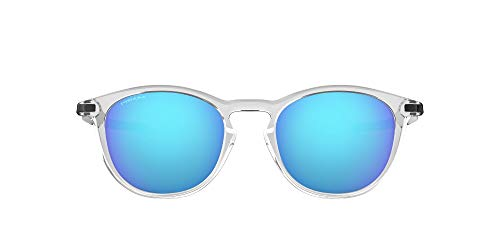 Oakley 0O9439 zonnebril, zwart (Polished Clear), 50