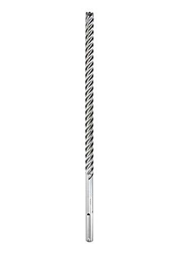 Bosch Hammerbohrer SDS max-8X (Maße 22x400x520 mm, Bohrer für Beton und Normalbeton) 2608578632