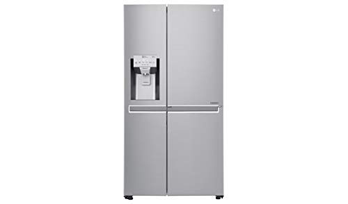 LG - Refrigerateurs americains LG GSS 6676 SC - GSS 6676 SC