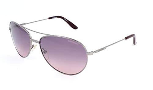 Carrera Sonnenbrille 69 6LB/HH-60-15-135 Montures de Lunettes, Violet (Silber), 60.0 Mixte Adulte