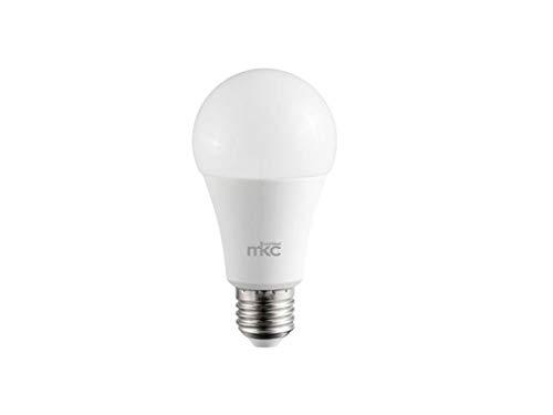 Melchioni LED-lamp, 12 W, E27, 220-240 V, 4000 K, natuurlijk licht