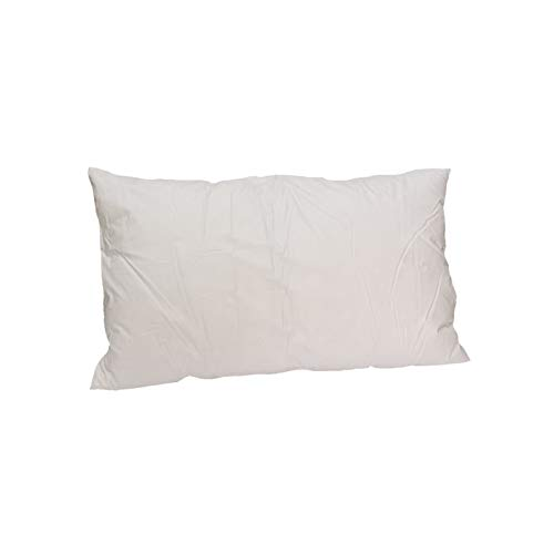 Molina almohada Luxury 70% plumón 30% plumón 800 gramos hipoalergénico transpirable lavable Made in Italy