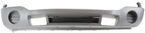 06 gmc sierra bumper cover - 7