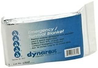 Mylar Emergency Blanket