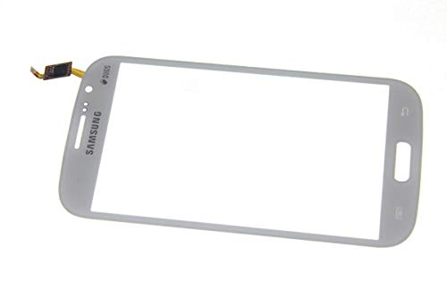 Front Outer Glass Lens Touch Screen Digitizer for Samsung Galaxy Grand Neo I9060 White