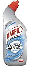 Harpic 500ml Platinum Pro-Shield Marine Explosion