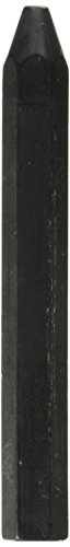 IRWIN Tools STRAIT-LINE Lumber Crayon, Black (66404)