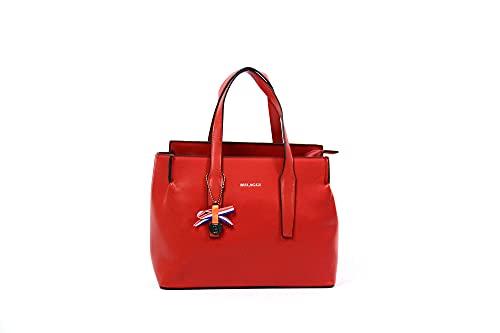 Bulaggi Red Beatrix Shopper