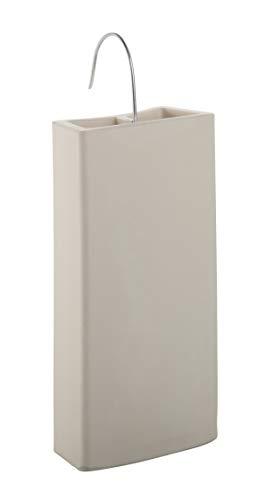 Römertopf Wasser-Verdunster, Luftbefeuchter Heizkörper 0,4 Liter