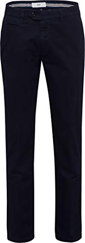 BRAX Style Everest Chinohose in Triplestone-Qualität Pantalons, Perma Blue, 56 Homme