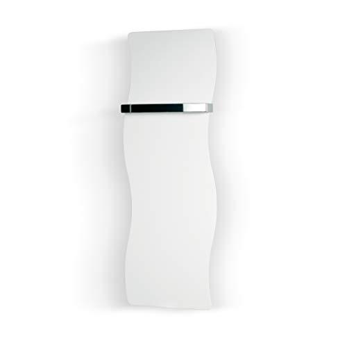 Radiador Toallero Extraplano Cicsa APIS 1000 * Secatoallas/Radiadores