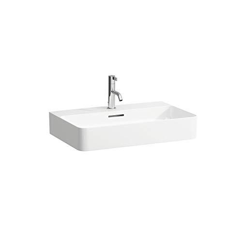 LAUFEN Waschtisch VAL 65 cm weiß mit Beschichtung 8102844001041