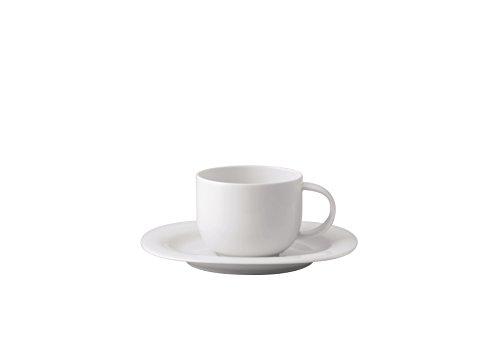 Rosenthal Suomi New Generation Kaffeetasse 2-TLG. Weiss
