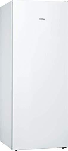 Siemens GS54NUWDV iQ500 Freistehender Gefrierschrank / D / 212 kWh/Jahr / 328 l / noFrost / bigBox / LED-Innenbeleuchtung / superFreezing