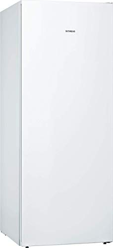 Siemens GS54NUWDV iQ500 Freistehender Gefrierschrank / A+++ / 188 kWh/Jahr / 327 l / noFrost / bigBox / LED-Innenbeleuchtung / superFreezing