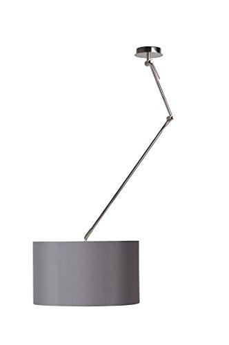 Lucide ELENI - Suspension - Gris