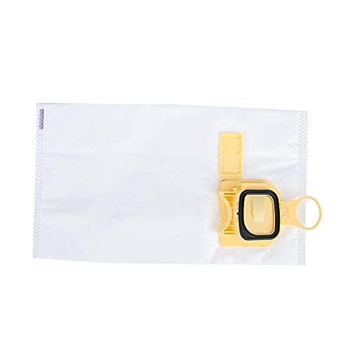 AUNMAS 6pcs Vacuum Cleaner Dust Bag Collector Bag Replacement Accessory Fit for Vorwerk VK140 VK150