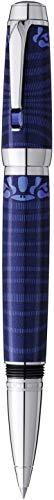 Montblanc Boheme Paso Doble Bleu Rollerball 104920