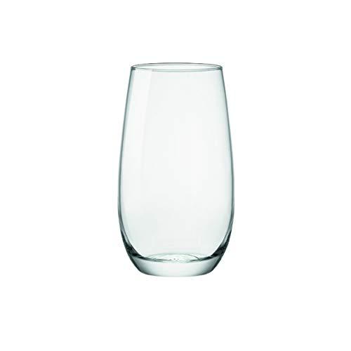 Visiodirect Lot de 12 goblets New kalik en Verre - 40 cl