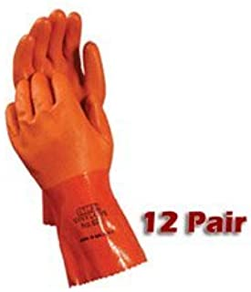 12 Pack Atlas Glove 620 Atlas Vinylove 12
