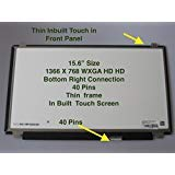 Fantastic Deal! For HP 15-AU 15-AU030WM 809612-009 15.6″ LCD Touch Screen Digitizer Assembly