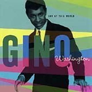 Best gino washington out of this world Reviews
